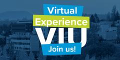 Virtual Experience VIU